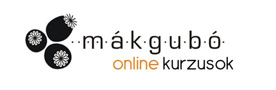 Mákgubó Online Kurzusok