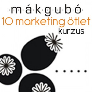10 Marketing Ötlet Kurzus