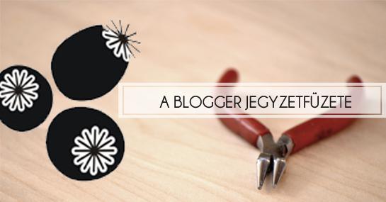 blogger-jegyezetfuzet