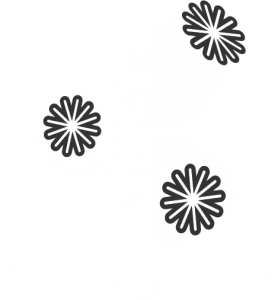 Mákgubó logó